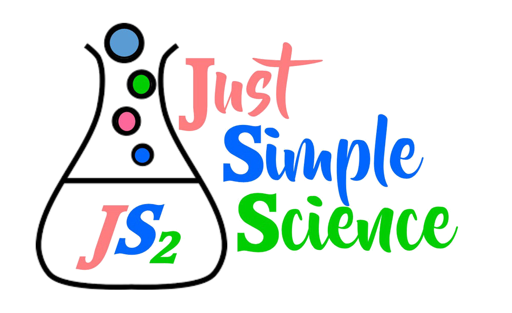 Announcing the improved Just Simple Science Website!